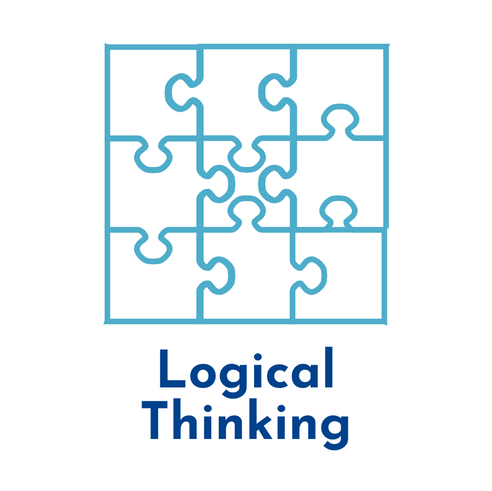 Logical Thinking badge